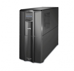 APC Smart-UPS 3000VA, Tower, LCD 230V with SmartConnect Port, Ideal Entry Level UPS For POS, Switches, ETC, 3 Year Warranty