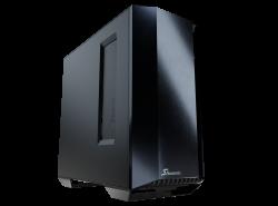 Seasonic Syncro Q704 Aluminum Case with Syncro DGC-750 750W 80 Plus Gold PSU & Connect Module RED DOT AWARD WINNER 2021