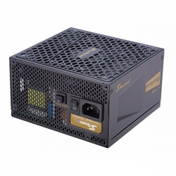 SeaSonic 850W PRIME Ultra Gold PSU (SSR-850GD) PRIME GX-850
