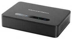 Grandstream DP760 DECT Repeater to Suit DP750 & DP752, Adds 300m Outdoor, 50m Indoor, Powerable Via POE