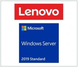 LENOVO Windows Server 2019 Standard ROK (16 core) - MultiLang ST50 / ST250 / SR250 / ST550 / SR530 / SR550 / SR650 / SR630 7S050015WW