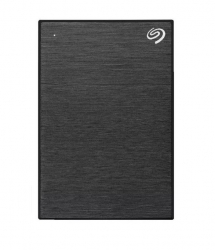 Seagate 1TB One Touch External Portable USB 3.2 Gen 1 (USB 3.0) cable - Black STKB1000400