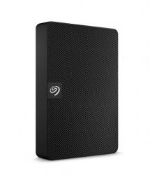 Seagate 5TB USB 3.0 Expansion Portable - Black STKM5000400