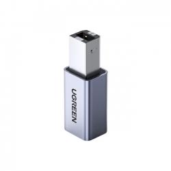 UGREEN 20120 USB-C Female to USB-B Male Adapter