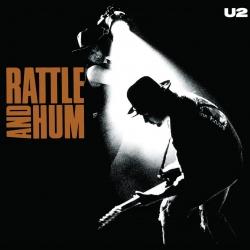 U2 RATTLE AND HUM - VINYL ALBUM UM-8422991