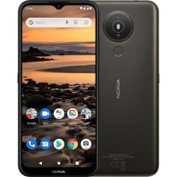 Nokia 1.4 32GB - Charcoal *AU Stock*, 6.5' HD+ Display, 2GB/32GB Memory, Dual Camera, Dual SIM,  F20BTX1362017