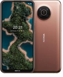 Nokia X20 5G 128GB - Midnight Sun *AU STOCK*, 6.67' FHD Display, Quad Camera, 6GB / 128GB, 101QKSLVH037