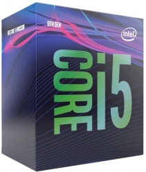 Intel Core i5-9400F 2.9GHz (4.1GHz Turbo) LGA1151 9th Gen 6-Cores 6-Threads 9MB 8GT/s 65W BX80684I59400F-P