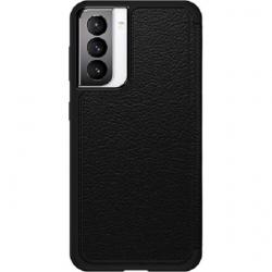 OtterBox Strada Series Case For Samsung Galaxy S21 5G - Black 77-81239