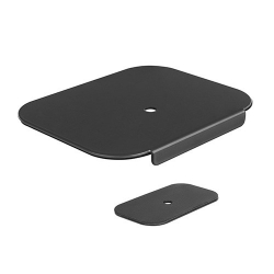 Brateck Reinforcement Mounting Plate Kit (An Affordable and Simple Solution for A more Secure Mount) XMA-06