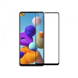 LITO Premium Glass Screen Protector for Samsung Galaxy A21s- Durable Surface & Scratch Resistant, MPASGA21SLPGSP