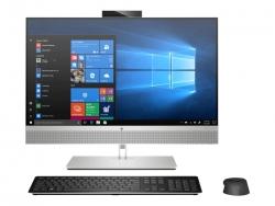 """HP 800 G6 AIO I7-10700 8GB, 256GB OPTANE SSD, 23.8"""" FHD, SPKR, WL, BT, W10P, 3YR 30Z59PA"""