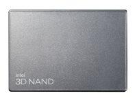 INTEL D7 SSD, P5510 SERIES, 3.84TB, 2.5mm U.2 NVMe PCIe 4.0x4, 6500R/3400W MB/s, 5YR WTY SSDPF2KX038TZ01