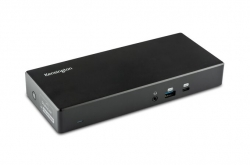 Kensington SD4780P USB-C & USB-A 10Gbps Dual 4K Hybrid Docking Station w/ 100W PD-DP++&HDMI Win/Mac/Chrome (K33620AP)