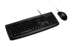 Kensington Pro Fit Washable Wired Desktop Set K70316US