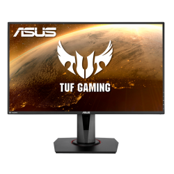 Asus VG279QR TUF Gaming VG279QR Gaming Monitor – 27 inch Full HD (1920 x 1080), 165Hz, Extreme Low Motion Blur