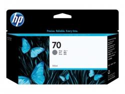 HP 70 130-ML GRAY INK CARTRIDGE - Z2100/3100/Z3200  C9450A