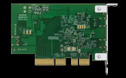QNAP QXP-T32P Thunderbolt™ 3 Expansion Card (QXP-T32P)
