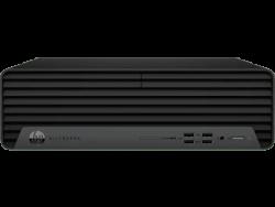 HP EliteDesk 800 G8 Small Form Factor PC I7 -11700 8GB,256GB M.2 SSD,W10P,3YR 4D8E8PA