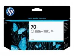 HP 70 130-ML GLOSS ENHANCER INK CARTRIDGE - Z2100/3100/Z3200 C9459A