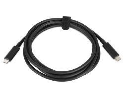 Lenovo USB-C to USB-C Cable 4X90Q59480