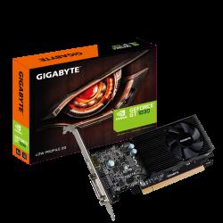 Gigabyte GT 1030 Low Profile 2G GV-N1030D5-2GL 1.0 PCI-E