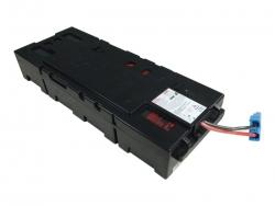 APC (TAPCRBC115) Sup,install 1xRBC+Dispo of old batt+1Yr ext (UPS<6KVA,<6YR OLD,METRO only