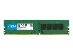 CRUCIAL 32GB DDR4 DESKTOP MEMORY, PC4-25600, 3200MHz, DRx8, LIFE WTY CT32G4DFD832A
