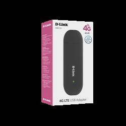 D-Link 4G LTE USB Adapter (DWM-222)