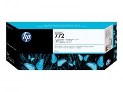 HP 772 300-ML PHOTO BLACK DESIGNJET INK CARTRIDGE - Z5200 / Z5400 CN633A