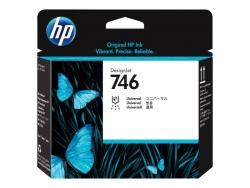 HP 746 DESIGNJET PRINTHEAD - Z6/Z9+ SERIES  P2V25A