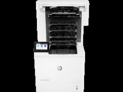 HP LaserJet Enterprise M610dn Printer (7PS82A)