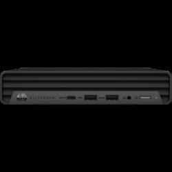 HP EliteDesk 800 G6 DM, i7-10700T, 8GB, 512GB Optane SSD, WLAN, W10P64, 3-3-3 2G2A0PA
