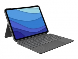 LOGITECH COMBO TOUCH FOR IPAD PRO 11-INCH (1ST, 2ND, AND 3RD GEN) - 1YR WTY 920-010150