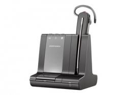 PLANTRONICS SAVI OFFICE S8240-M DECT PC/DSKPHN/BT, USB-A - MSFT CERT - PROMO ENDS 26 JUN 2 211819-04