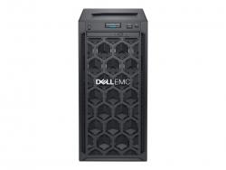 "DELL T140, E-2224 (1/1), 16GB (2/4), 1TB SATA 3.5"" (1/4), H330, 365W (1/1), 1Y NBD ONSITE 4ET1400401AU"