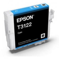 Epson ULTRACHROME HI-GLOSS2 - CYAN INK CARTRIDGE FOR SURECOLOR SC-P405 C13T312200