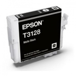 Epson ULTRACHROME HI-GLOSS2 - MATTE BLACK INK CARTRIDGE FOR SURECOLOR SC-P405 C13T312800