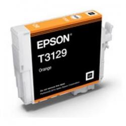 Epson ULTRACHROME HI-GLOSS2 - ORANGE INK CARTRIDGE FOR SURECOLOR SC-P405 C13T312900