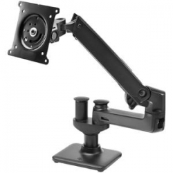 HP HOT DESK STAND MONITOR ARM AND DOCK GARAGE W3Z73AA
