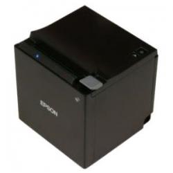 HP Distributed Epson TM-M30 Ethernet/USB Thermal Receipt Printer Black 2HV27AA