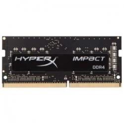 Kingston 8GB DDR4-3200MHz CL20 SODIMM HyperX Impact HX432S20IB2/8