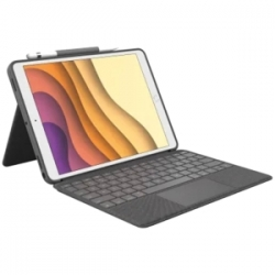 Logitech COMBO TOUCH FOR IPAD 8TH GEN 920-009726