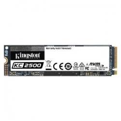 Kingston 2000G KC2500 M.2 2280 NVME SSD SKC2500M8/2000G