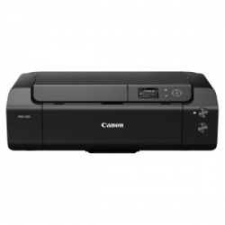 Canon PRO-300 A3+ INKJET PRINTER