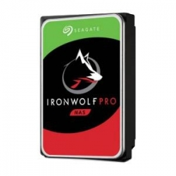 Seagate IRONWOLF PRO 18TB SATA 3.5IN 256MB ENTERPRISE NAS ST18000NE000