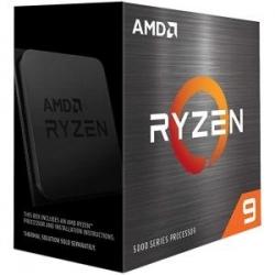 AMD RYZEN 9 5900X 4.80GHZ 12 CORE SKT AM4 70MB 105W WOF 100-100000061WOF