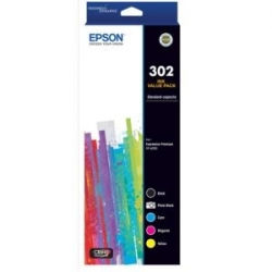 Epson Expression Premium Xp-6000 Expression Premium Xp-6100 C13T01W792