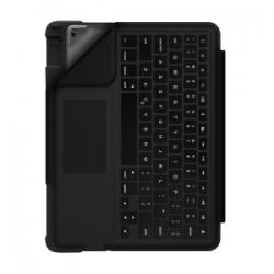 STM dux keyboard trackpad BT (iPad 8th gen/7th gen) AP - black STM-226-321JU-01