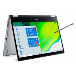 """Acer Spin 3(SP314-54N-55Z2) Intel® Core i5-1035G1, 8GB RAM,256GB SSD,14""""FHD IPS Touch, Win 10 Pro,3 years Onsite WTY"""